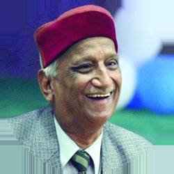 K.P Pandey Director